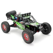 Feiyue FY03 Eagle-3 1/12 2.4G 4WD Desert Off-Road RC Car The Best Gift For Children Children's Toys