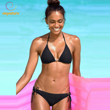 Brazilian Push Up Bandage Bikini