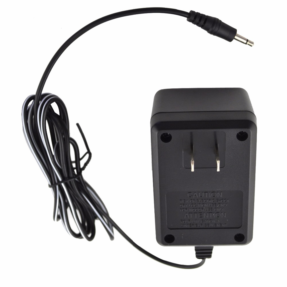 50pcs a lot AC Adapter Power Supply Video Game Console for atari Charger US Plug