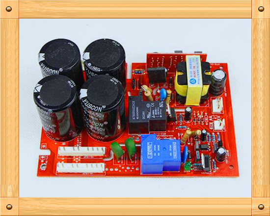 Free Shipping!!! Welder circuit board assembly / power board ZX7-200 / 250 dual-voltage backplane