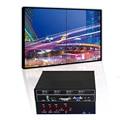 tv video wall processor 2x2