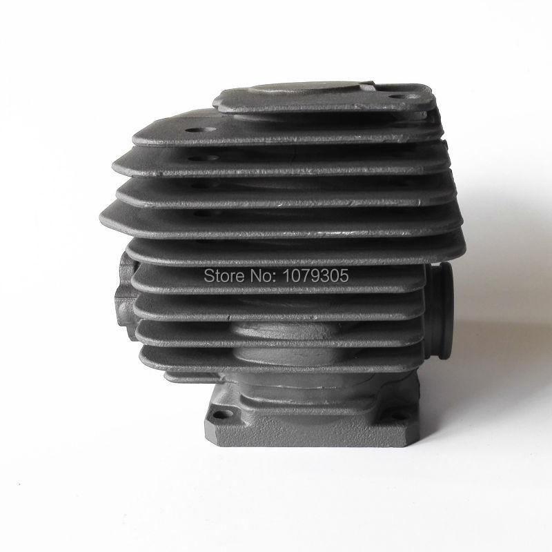 Cilinder zuigerset van 52 mm voor Stihl MS381 - Tuingereedschap - Foto 4