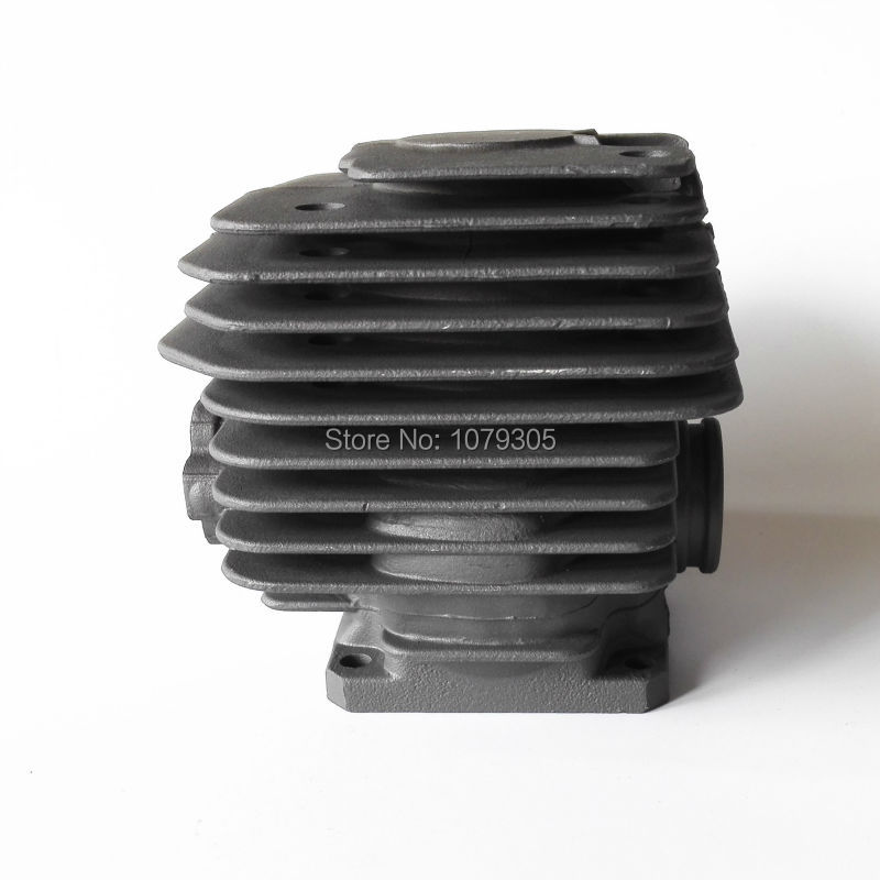 Kit piston piston 52 mm pour tronçonneuse Stihl - Outils de jardinage - Photo 4