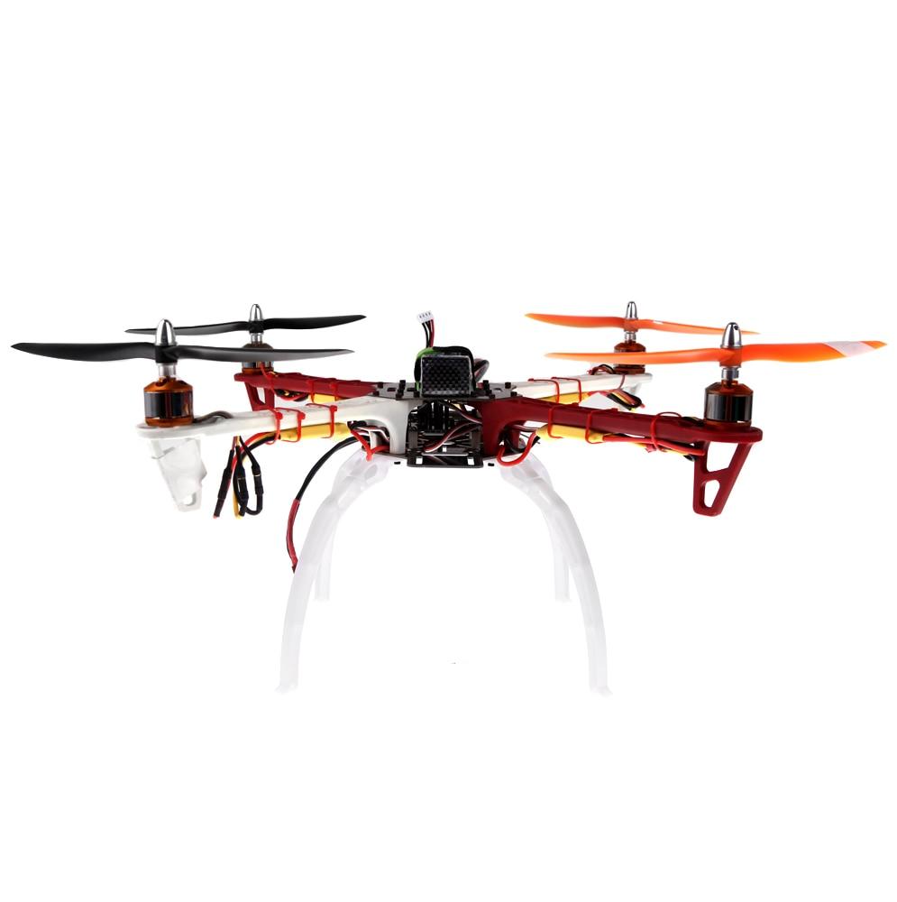 Best Material For Quadcopter Frame - Frame Design & Reviews ✓