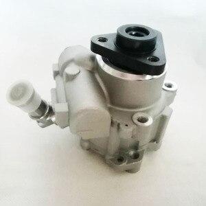OEM 32416757913 32416756737 автоматический Электрический Насос гидроусилителя руля, подходит для BMW X5 E53