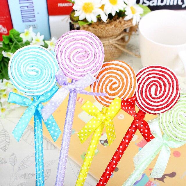 20 Teile Los Lollipop Kugelschreiber Souvenirs Geburtstag Baby