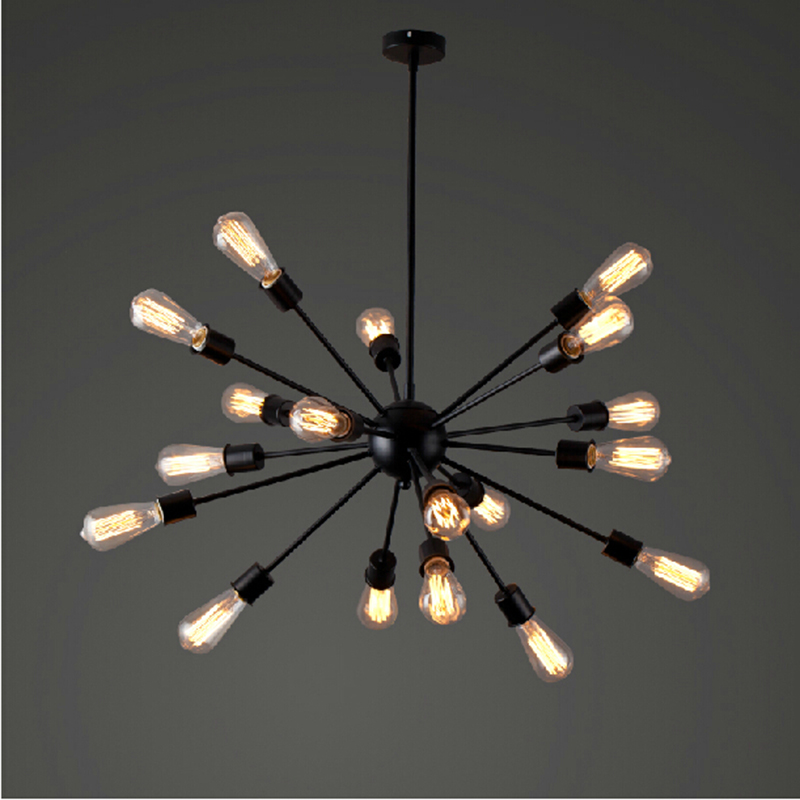 Pendant Light For Bedroom Vintage Lamp White Dining Room Restaurant Lamps Modern Lights Cord Hanging Lighting In From
