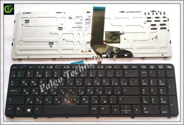 Transit Russische Tastatur russische tastatur für hp zbook15 zbook17 zbook 15 g2 17 g2 ru