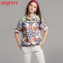 Sleeve Blouses Fashion White