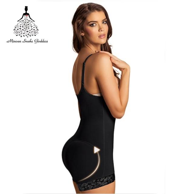 bodysuit Slimming underwear hot shapers pants control sashes shapewear breeches slim modeling strap slimming shorts slimming