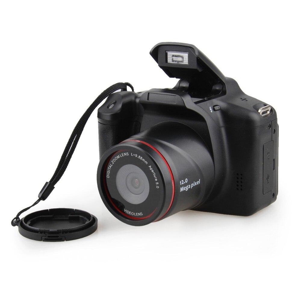 ФОТО China Slr Similar 12MP digital cameras with 2.8'' TFT display video camcorder free shipping