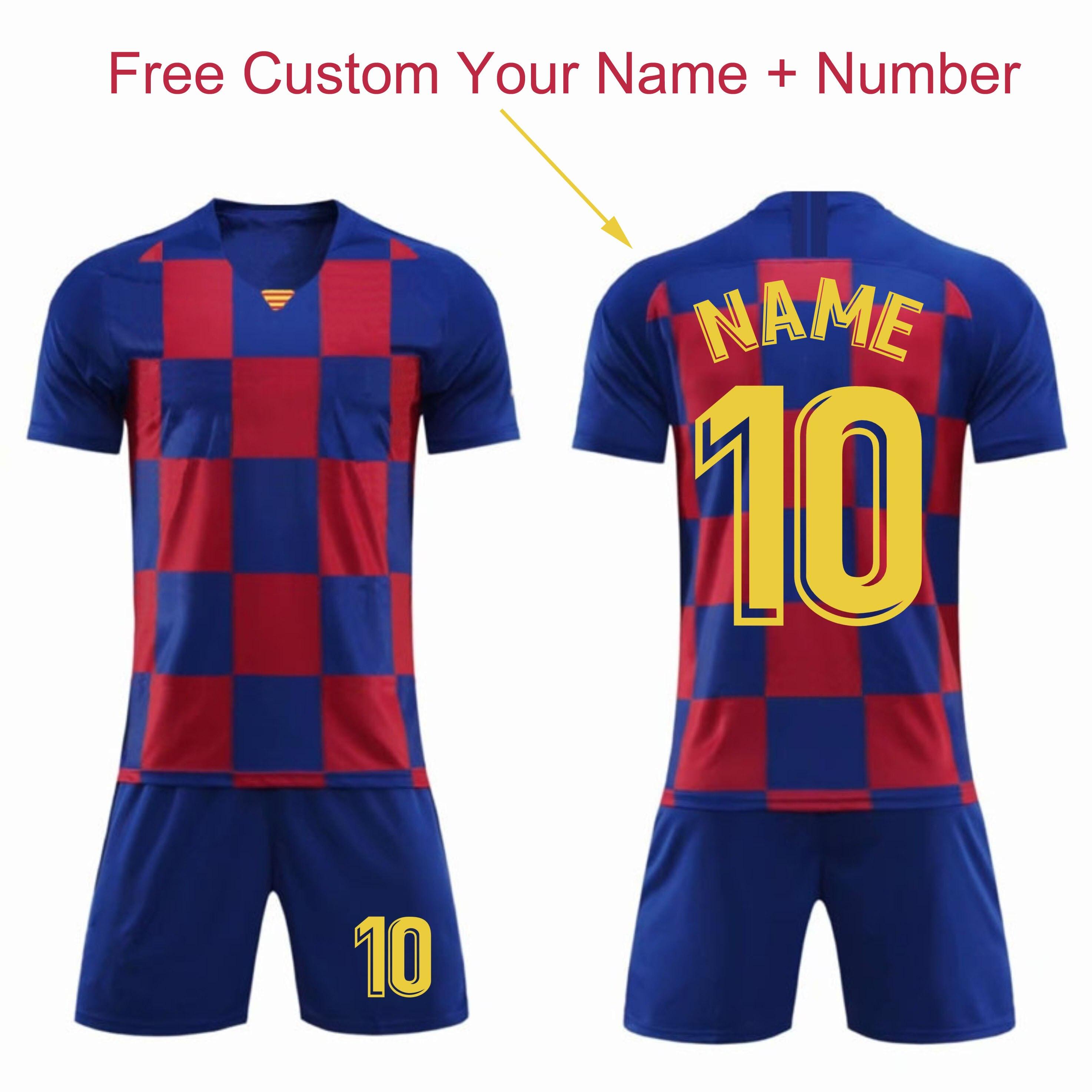 super popular b7399 47d75 top 8 most popular soccer shirts custom ideas and get free ...