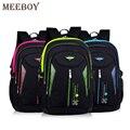 ПРОХЛАДНЫЙ Ребенка помощи младший мешок школьные сумки рюкзаки студенты 3-6 высокого класса досуг плече сумки