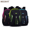 COOL Child relief junior bag school bags backpacks students 3-6 high grade leisure shoulder bags