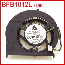 Free Shipping BFB1012L -7D88 12V 0.48A Fan For EVGA GEFORCE 8800GT 512M 256BIT Graphics Card Cooling Fan 4Pin 4Wire