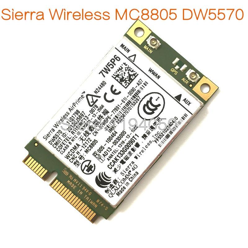 MC8805 DW5570 7w5p6 4G module 100% original apply to e5440 e6440 e6540 e7240 e7440 m4800 m6800 spotMC8805 DW5570 7w5p6 4G module 100% original apply to e5440 e6440 e6540 e7240 e7440 m4800 m6800 spot