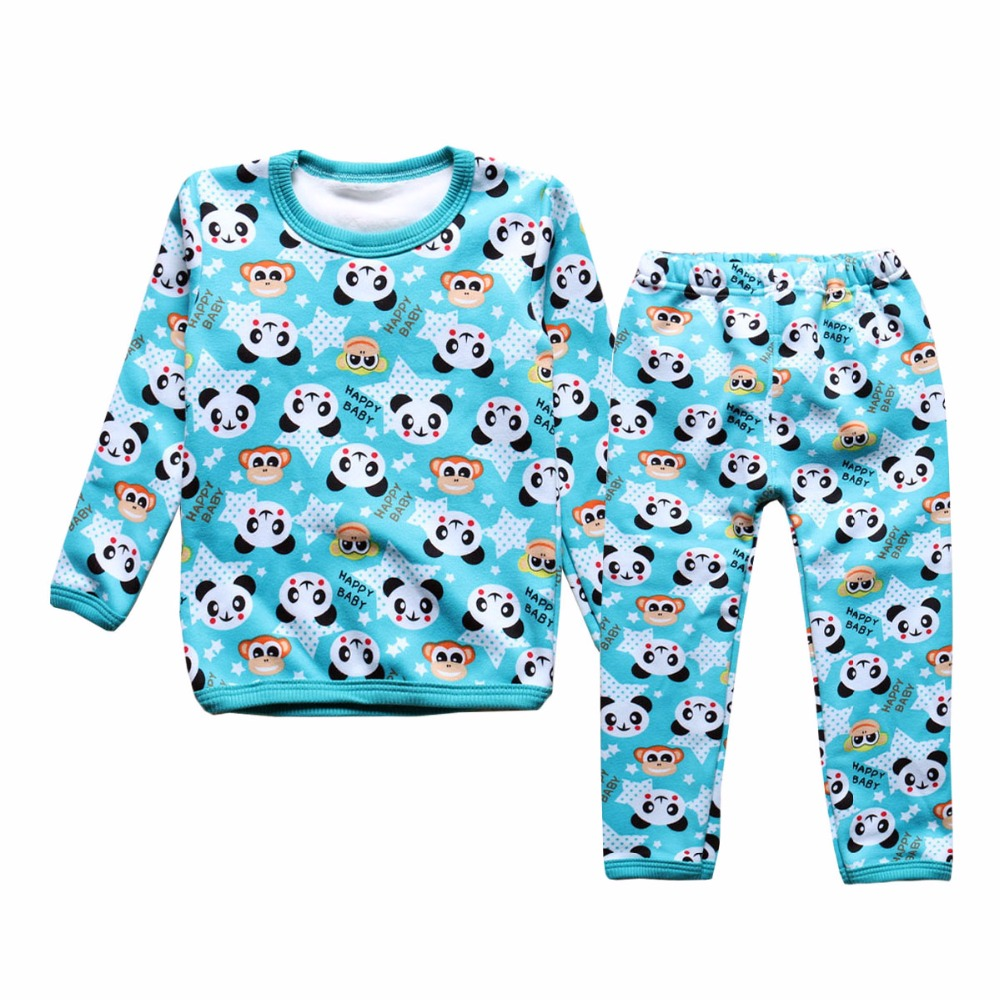 Popular Toddler Thermal Underwear-Buy Cheap Toddler Thermal ...