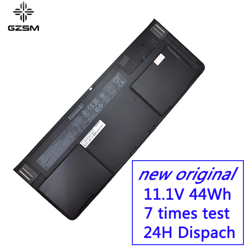 GZSM batterie d'ordinateur portable OD06XL pour Hp Elitebook Revolve 810 G1 Tablette Hstnn-ib4f Hstnn-w91c 698750-171 698943-001 698750-1c1 batterie