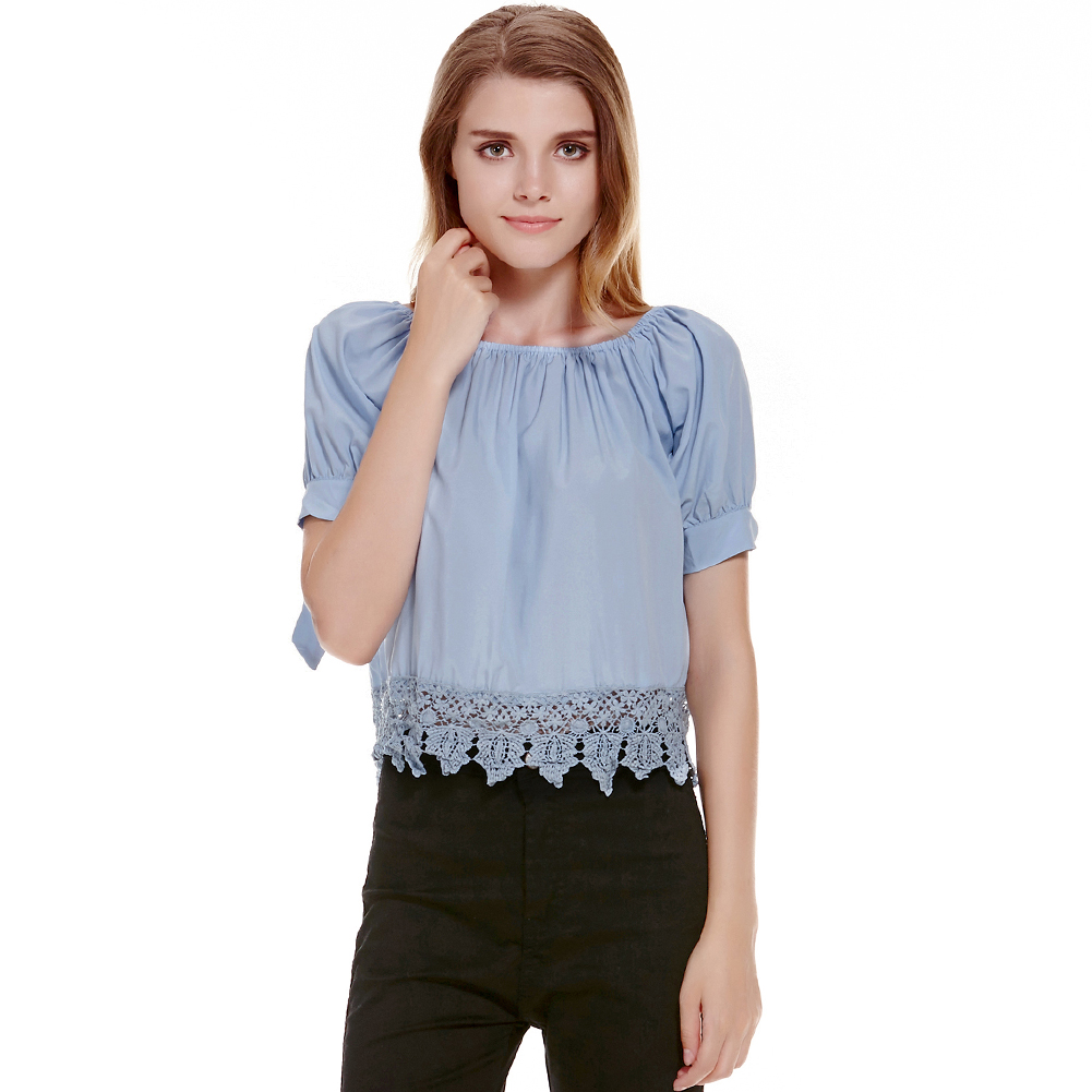 Popular 1 Shoulder Tops-Buy Cheap 1 Shoulder Tops lots from China ...