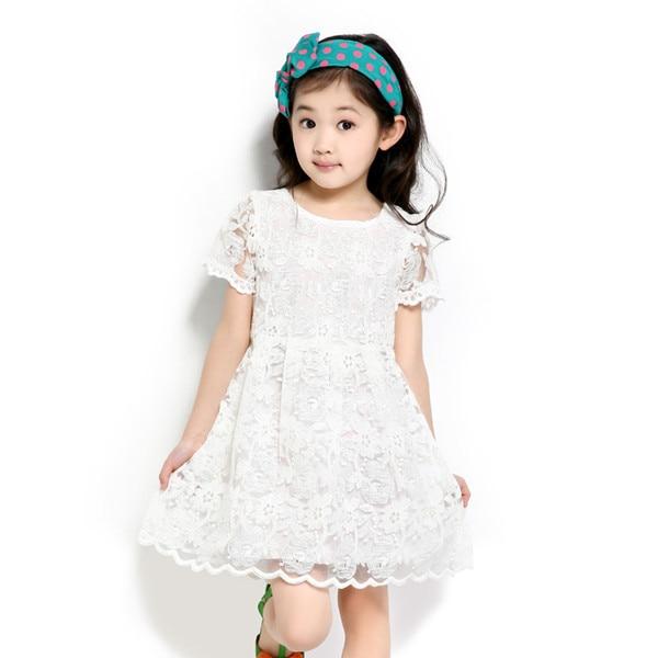 Online Shop Retail 2014 new summer/spring Children dress kids wear ...