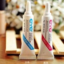 1PC New Eyelash Glue For Lashes Eyelash Extension Glue False eyelashes Beauty Essentials Makeup Tools BO