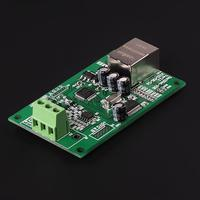 485 Switch Ethernet network to RS485 serial server virtual serial port