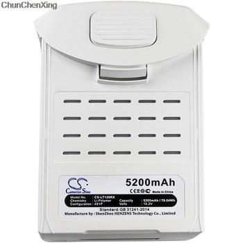 Cameron Sino 5200mAh Battery  for DJI Phantom 4, Phantom 4 Pro