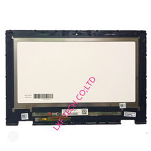 """For Dell Inspiron 11 3147 3148 3000 3158 LP116WH6 SPA2 with frame 11.6"""" LCD Touch screen Glass Digitizer Assembly"""