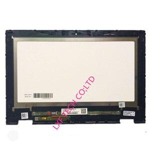"Image 1 - Para dell inspiron 11 3147 3148 3000 3158 lp116wh6 spa2 com quadro 11.6 ""tela de toque lcd vidro digitador assembléia"