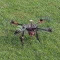Tl65s01 tarot 650 sport quadcopter con naza v2 (gps) y 4112 s motor y hobbywing esc & propeller para la fotografía fpv