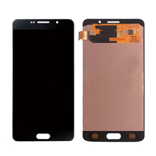 5.5 OLED A710 LCD Display Screen For SAMSUNG Galaxy A7 2016 A7100 A710F Touch Digitizer