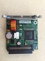 Sabit disk aktarım kartı C6071-60191 HP 1050C 1050 yazıcı PLOTTER