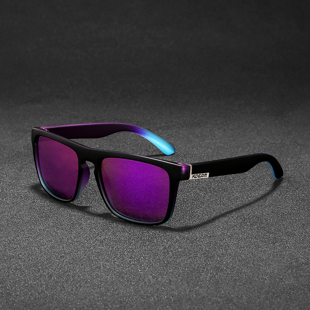 Kdeam purple sunglasses 5