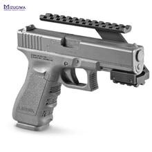 Handgun Scope Mount