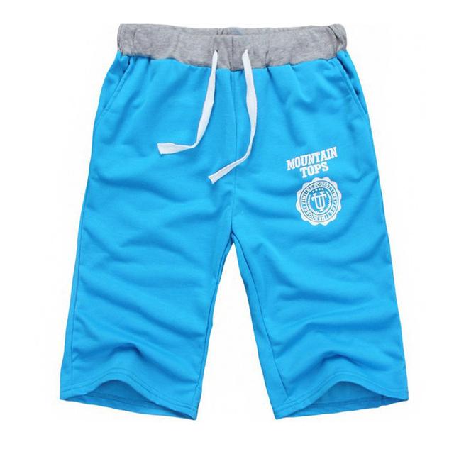 Stylish Summer Shorts