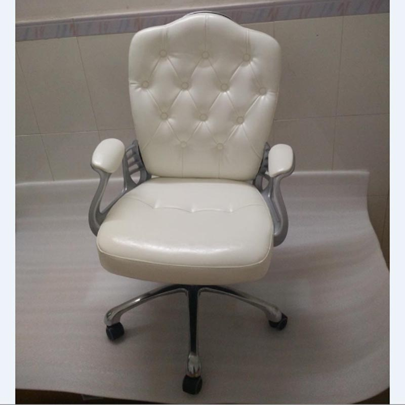 Pu Leather Office Chair High Seat Beach Chairs European Executive Lift Swivel Leisure In From Furniture On Aliexpress Com Alibaba Group