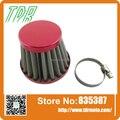 Fibra de carbono 48 MM filtro de ar filtro de ar para XJ600 XJ700 XJ750 XJ900 ATV
