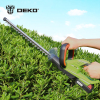 DEKO 20V Li Ion Battery Cordless Hedge Trimmer