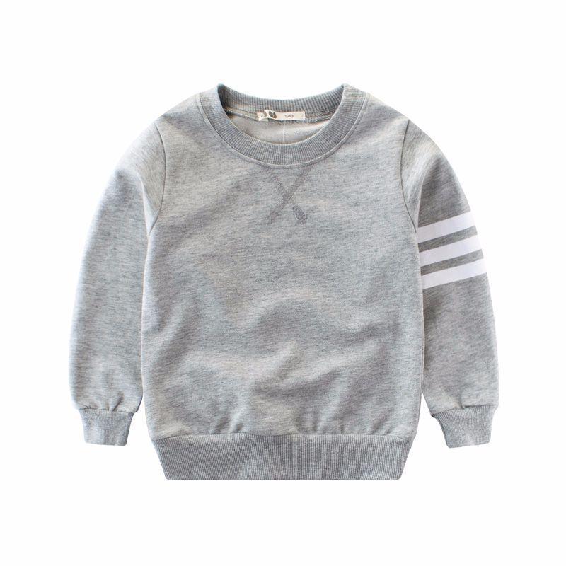 Tanggetu 2018 Kinderkleding Springkleding Sweater voor babyjongen - Kinderkleding - Foto 5