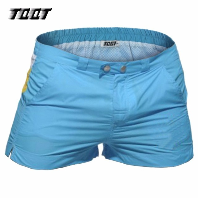 TQQT Summer Shorts Man Striped Low Waist Shorts Patchwork Boxer Trunks Sweatpants Short Bottoms Man Rivet Mayor Short 5P0644