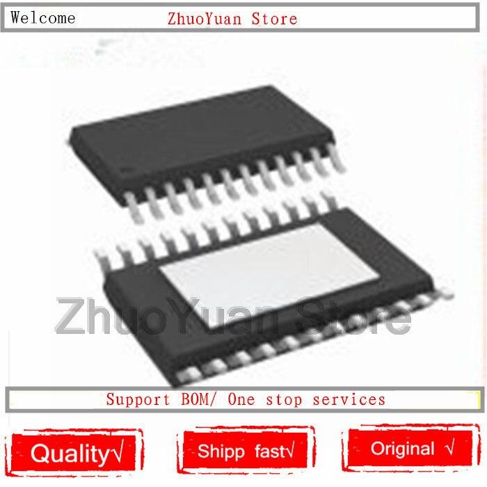 10PCS lot NS8258 TSSOP24 New original IC Chip