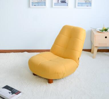 Lounge sofa. Bedroom balcony reclining chair. Simple modern simple tatami. Single sofa.08 mds808450 reclining wheelchairs