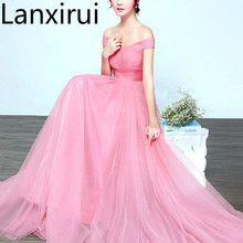 7355d654f8f14 Buy maxi pink and get free shipping on AliExpress.com