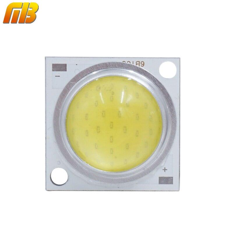 Contas de Luz mingben lente de vidro levou Color Temperature : Coldwhite/warmwhite