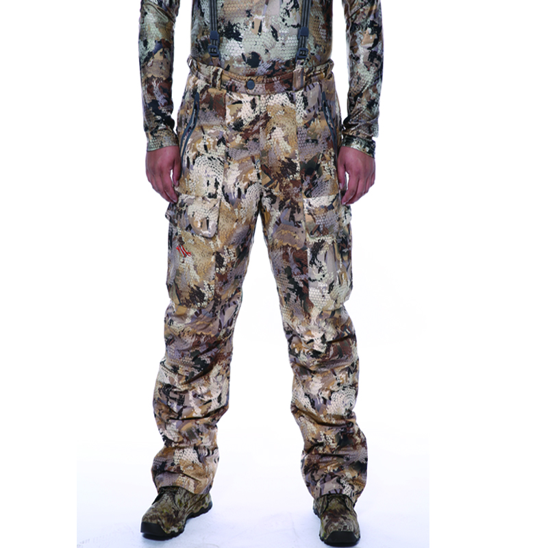 2019 SITEX Khanka pant Waterfowl Marsh Same as SITKA Boreal pants