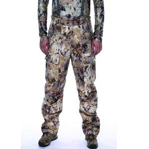 Image 1 - 2019 SITEX Khanka pant Waterfowl Marsh Same as SITKA Boreal pants