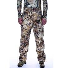 2019 SITEX chanka spodnie ptactwa wodnego Marsh taki sam, jak SITKA na borealny spodnie