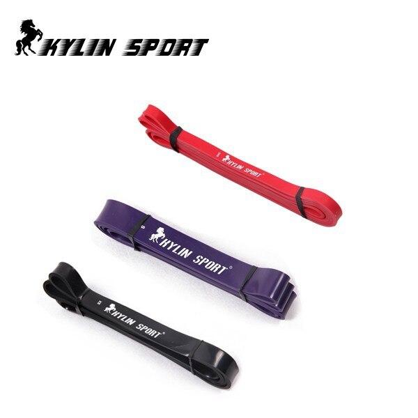 Widerstandsbandkombination Naturlatex Stärke Widerstandsbänder Loop Fitness PowerPull Up Stärken die Muskeln