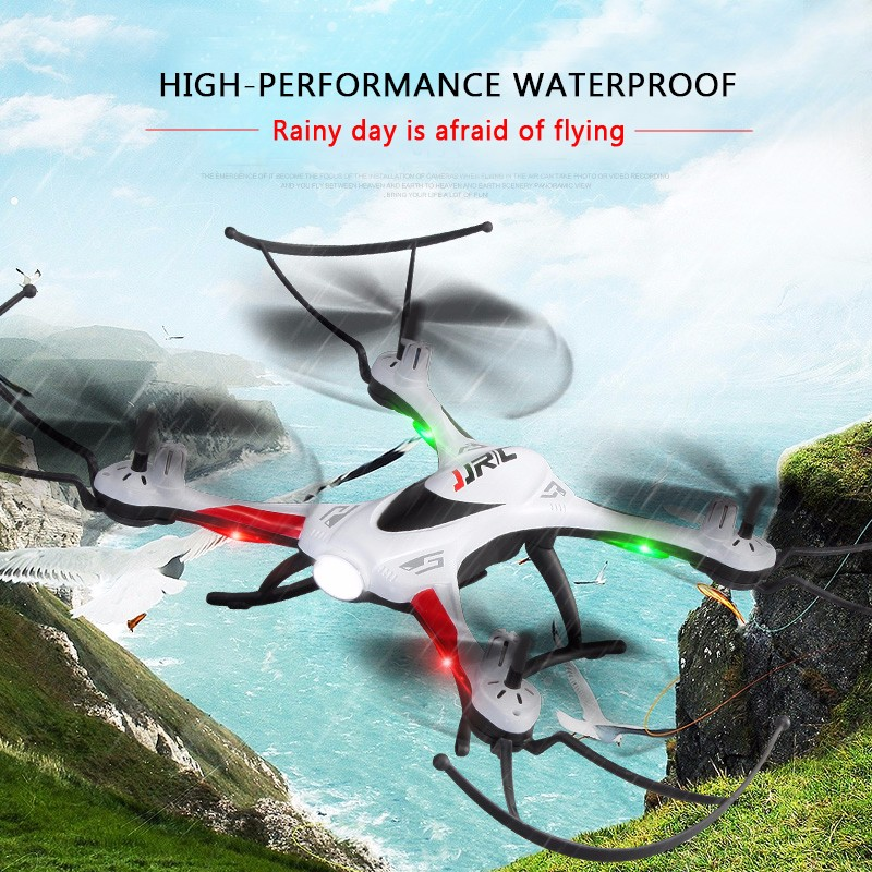 JJRC-H31-Waterproof-Resistance-2-4G-4CH-6Axis-To-Fall-Headless-Mode-One-Key-Retu;;rn-RC