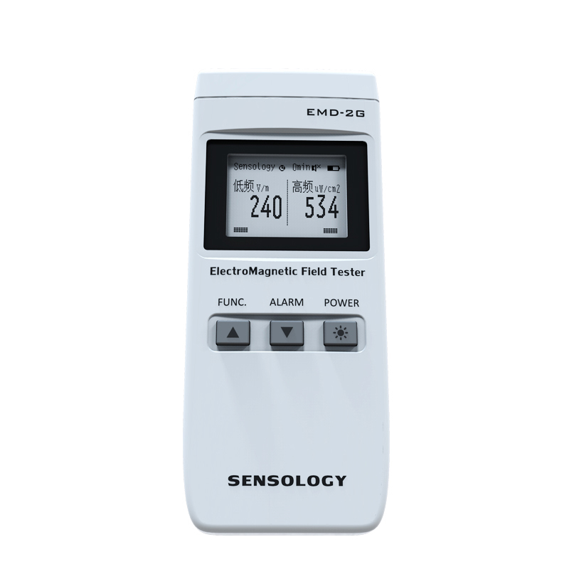 Household electromagnetic radiation detector Professional electromagnetic radiation tester Radiation measuring instrument for pr  цены